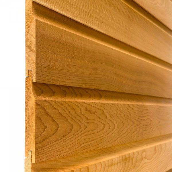 Cladding Timber