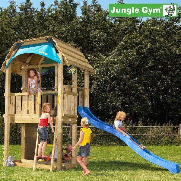 Jungle Gym Climbing Units